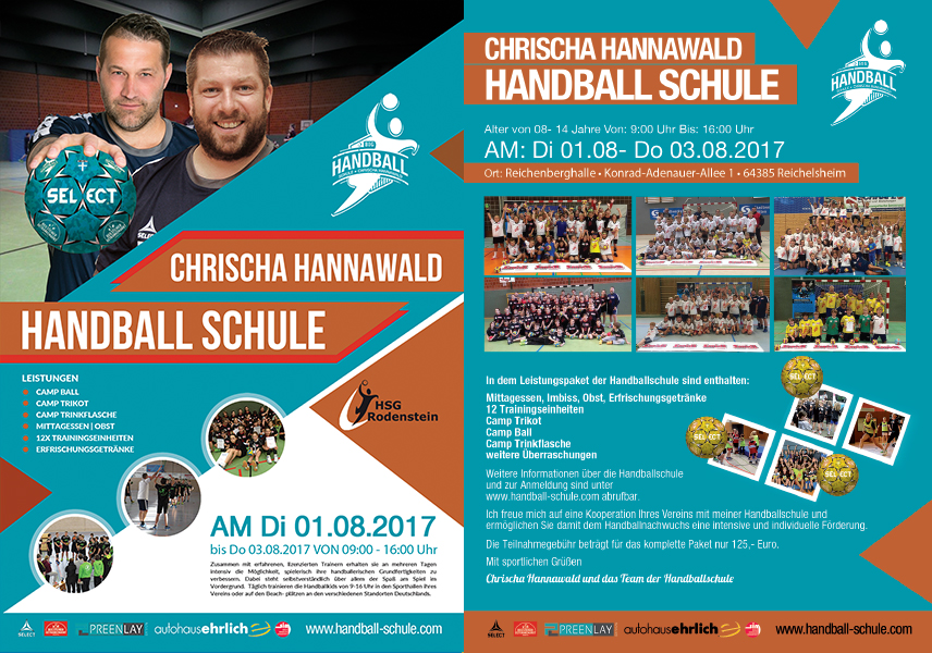 HSG Rodenstein 2017