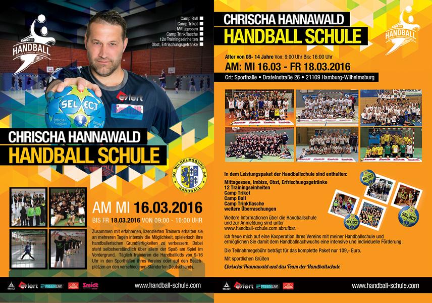 SG Wittenburg 2016