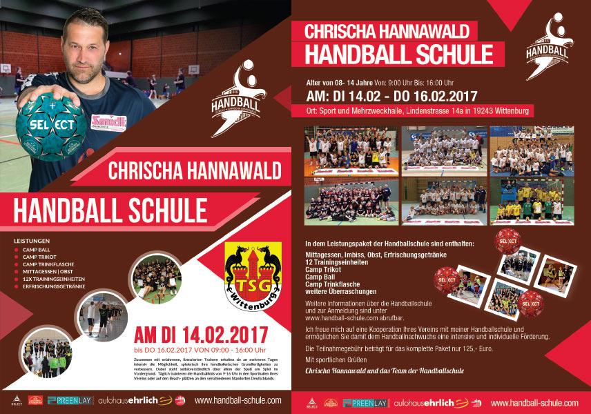 TSG Wittenburg 2017