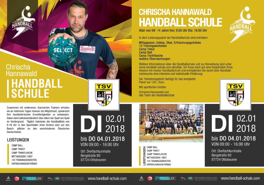 TSV Ottobeuren 2018