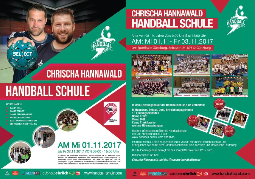 VFL Günzburg 2017