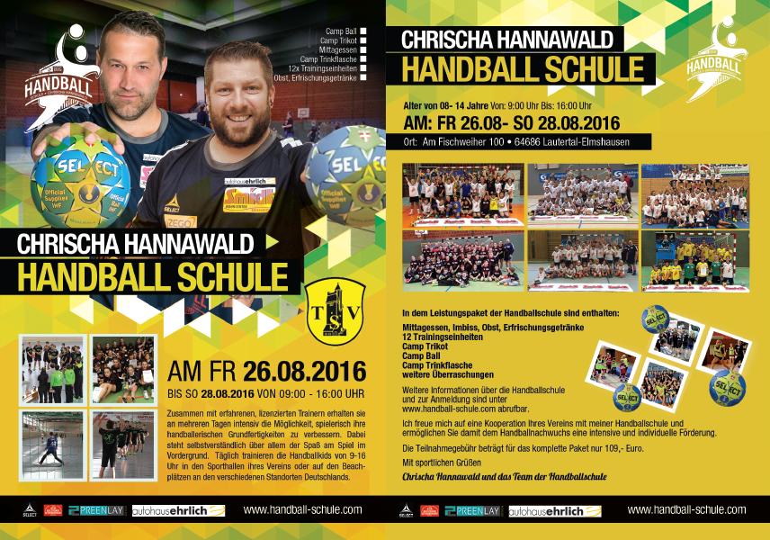 TSV Reichelsheim 2016