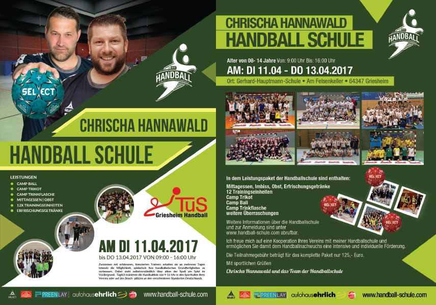 TUS Griesheim 2017