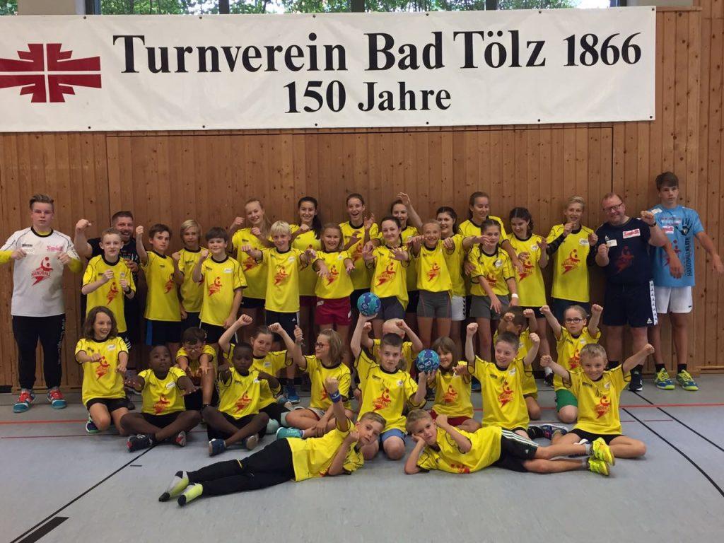 TSV Bad Tölz 2017