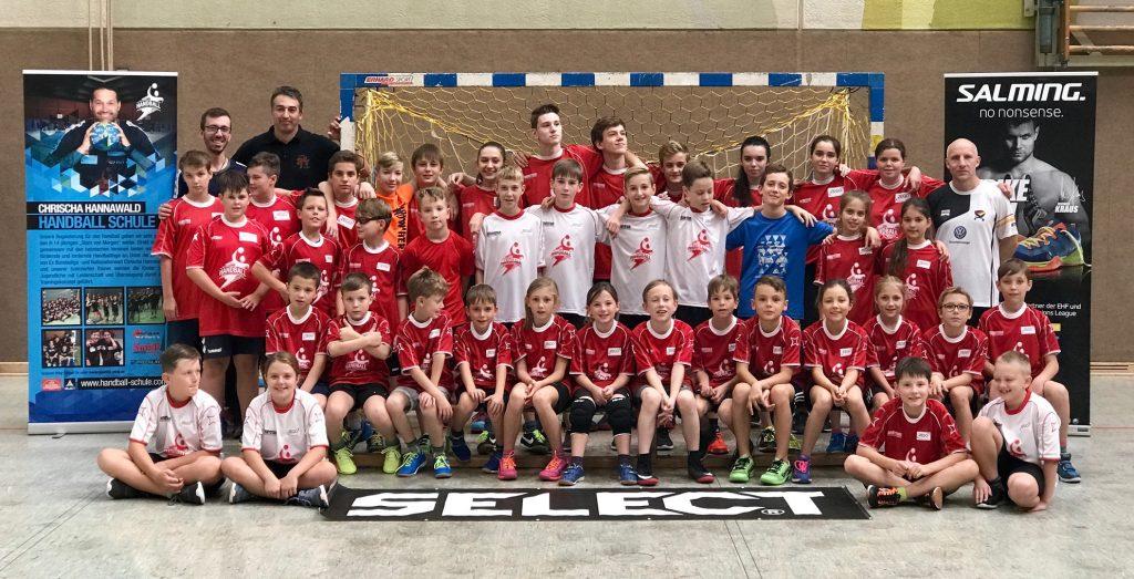 Bitburg Handball 2018