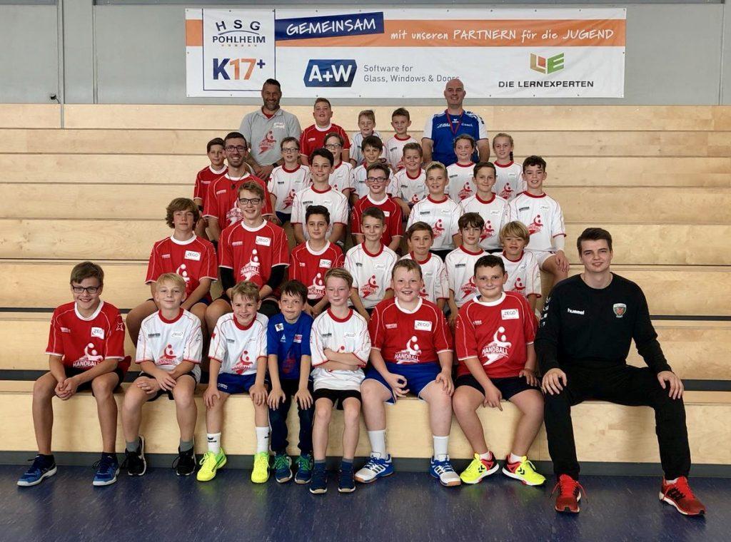 HSG Pohlheim 2018