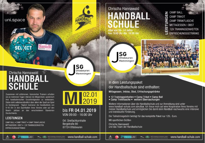 JSG Ottobeuren/Memmingen