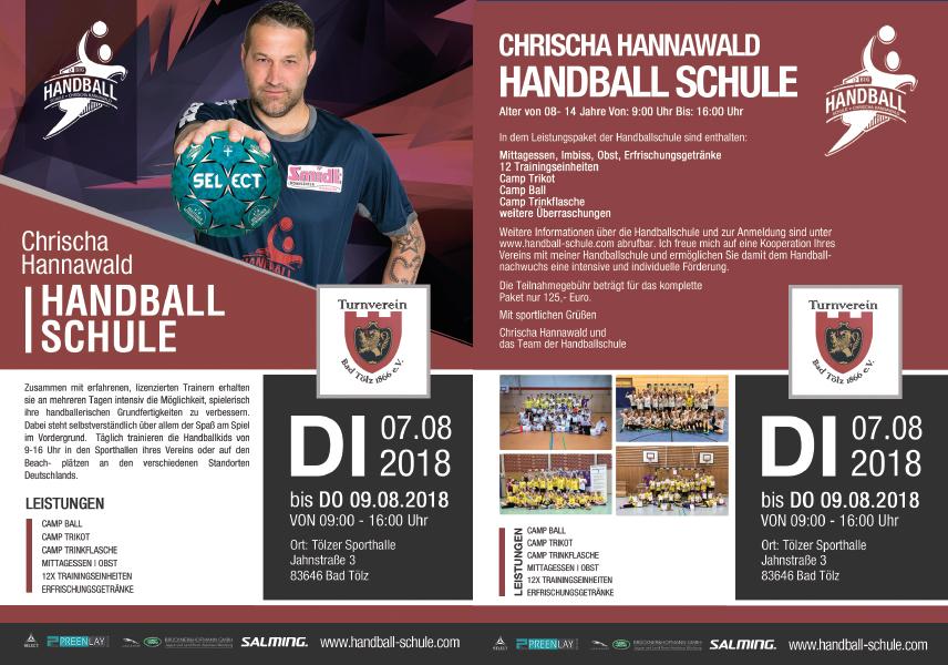 TSV Bad Tölz 2018