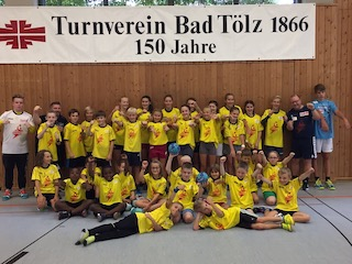 TSV Bad Tölz 2017