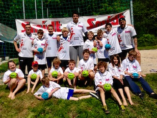 Solingen Beachcamp 2013