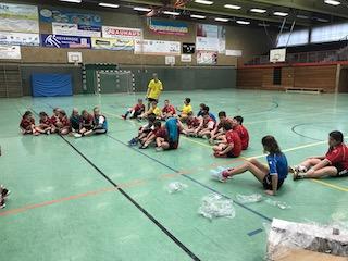 TSV Vellmar 2019