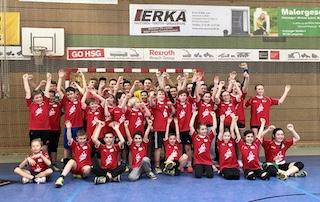 TSV Langenau 2018