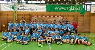 Ottmar St. Gallen 2016