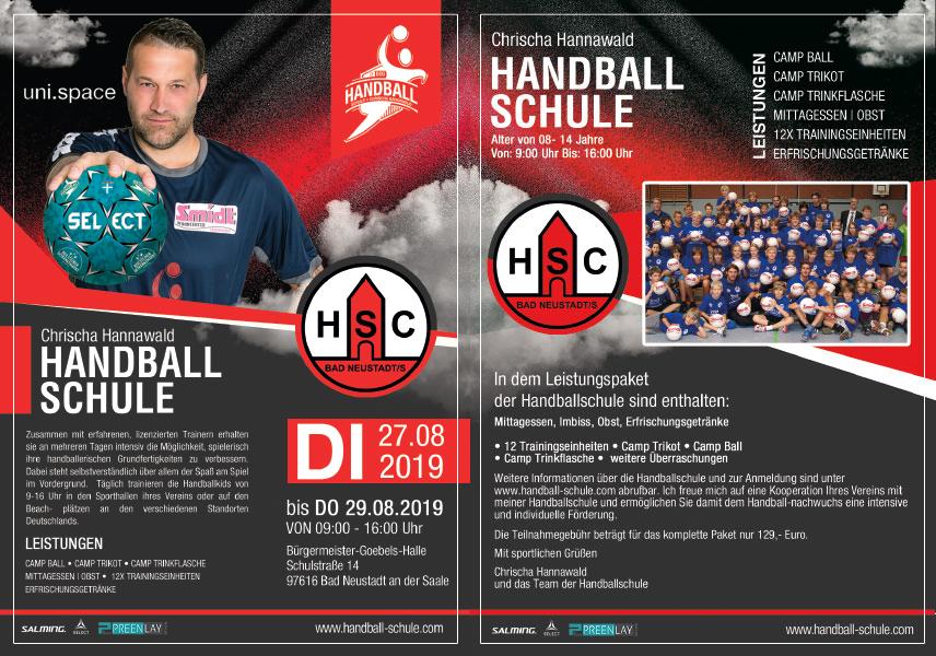 HSC Bad Neustadt