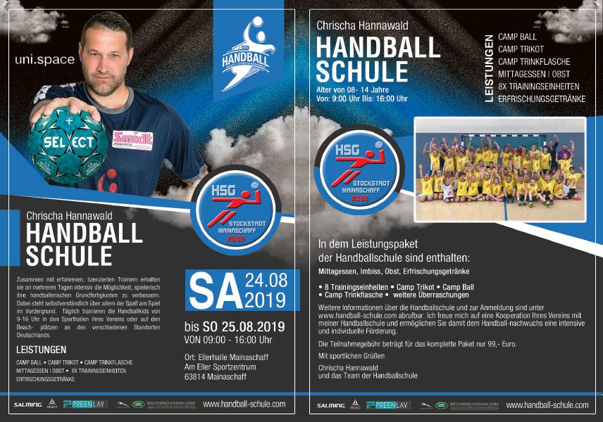 HSG Stockstadt/Mainaschaff
