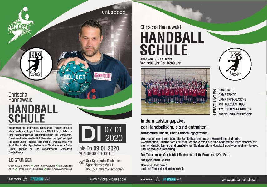HSG Eschhofen/Steele