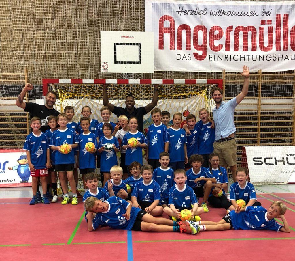 HSC Bad Neustadt 2019