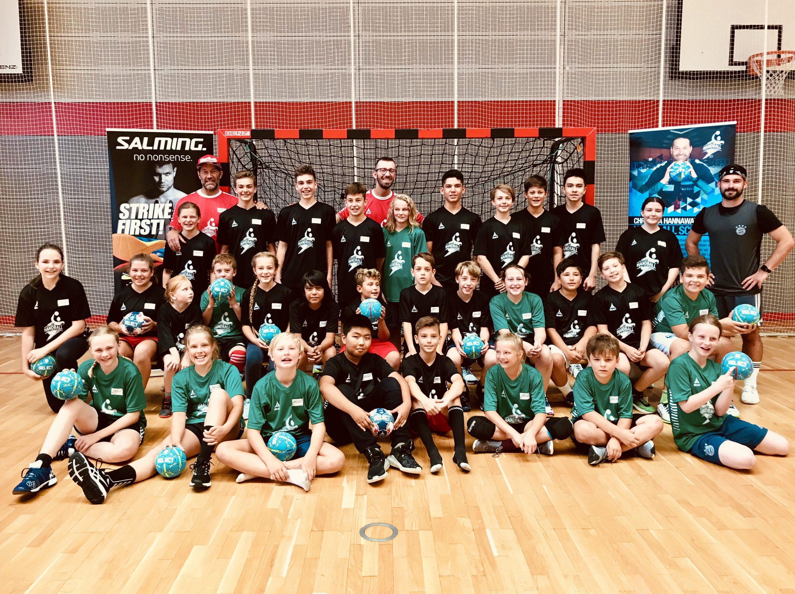 FC Bayern Handball